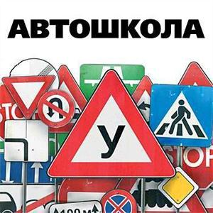 Автошколы Электростали