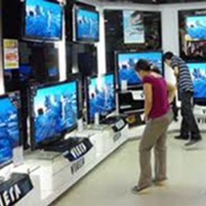 Магазины электроники Электростали
