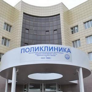 Поликлиники Электростали