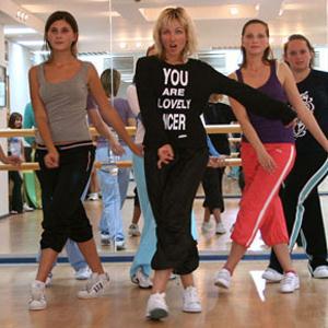 Школы танцев Электростали