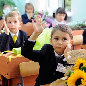 Школы Электростали