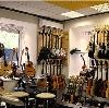 Музыкальные магазины в Электростале