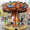 Парки культуры и отдыха в Электростале