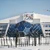Спортивные комплексы в Электростале