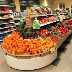 Супермаркеты Электростали