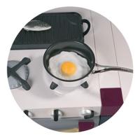 Кафе Каравелла - иконка «кухня» в Электростале