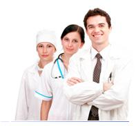Ветеринарная клиника Белый кот - иконка «врачи» в Электростале