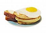 Ресторан Аэродром - иконка «завтрак» в Электростале